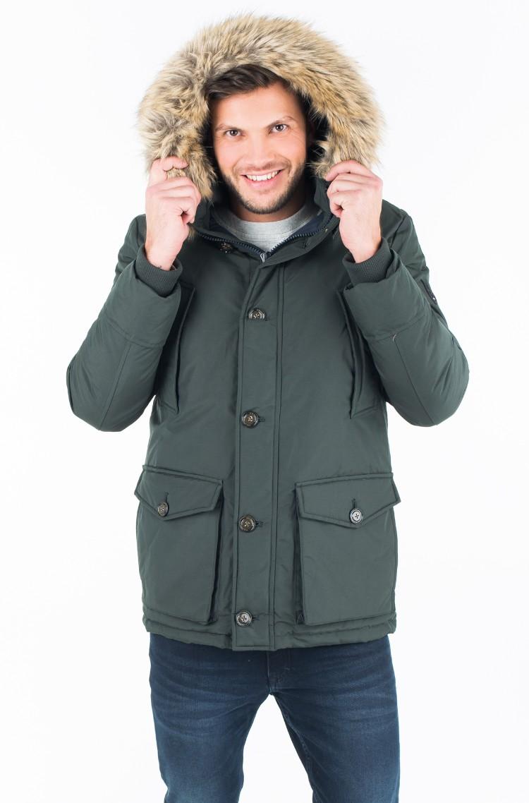 Jacket Hampton Down81330