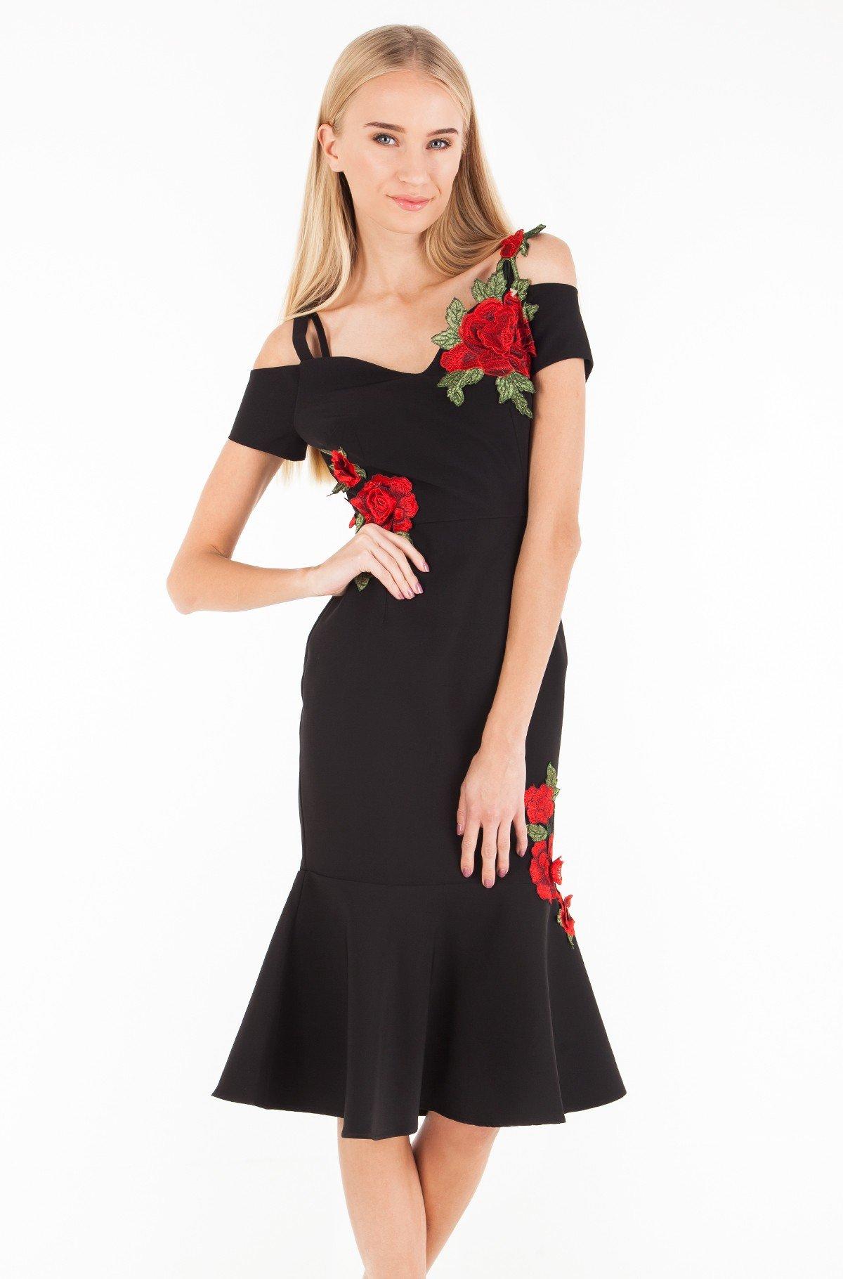 Dress W74K15 -full-1