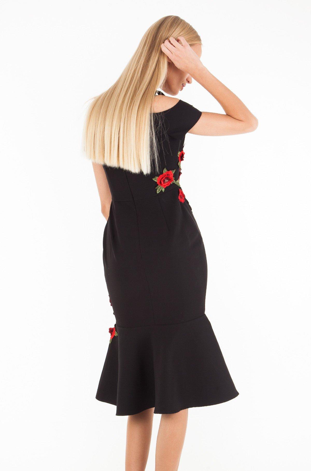 Dress W74K15 -full-2