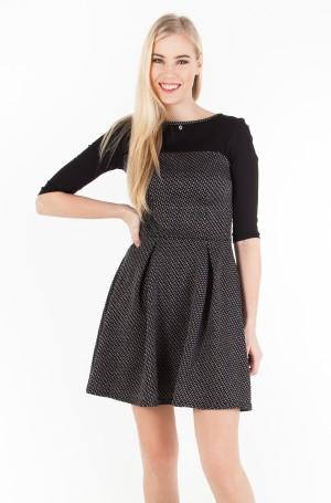 Kalėdinės kolekcijos suknelė  Siiri-1