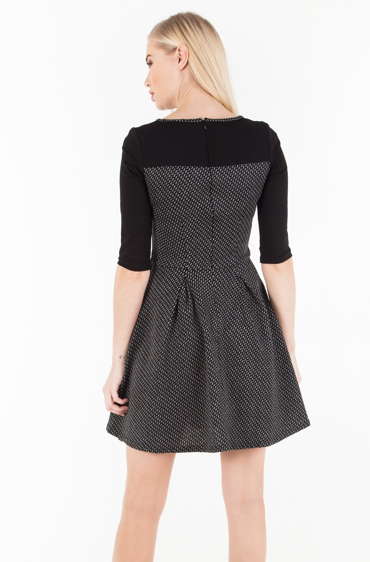 Kalėdinės kolekcijos suknelė  Siiri-full-2