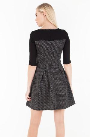 Kalėdinės kolekcijos suknelė  Siiri-2