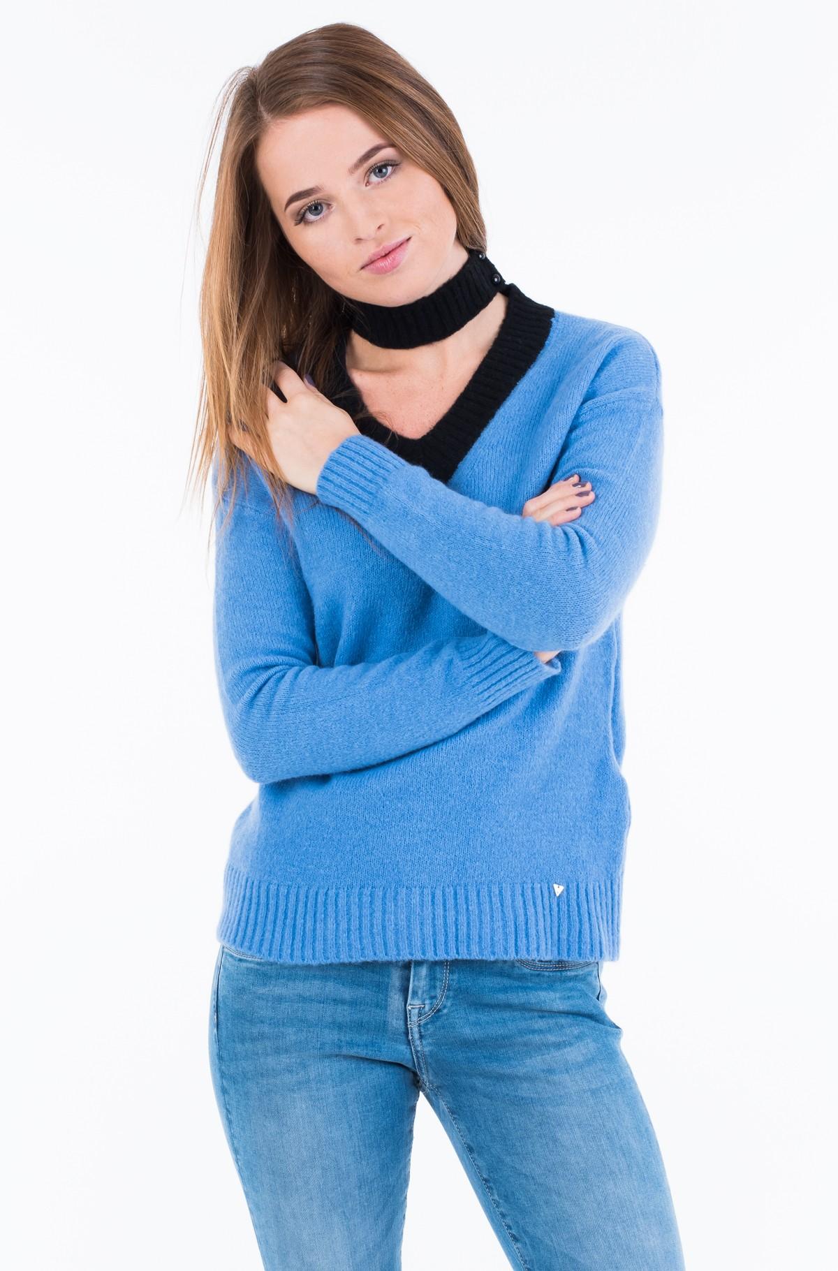Knitwear W74R59 Z20U0-full-1