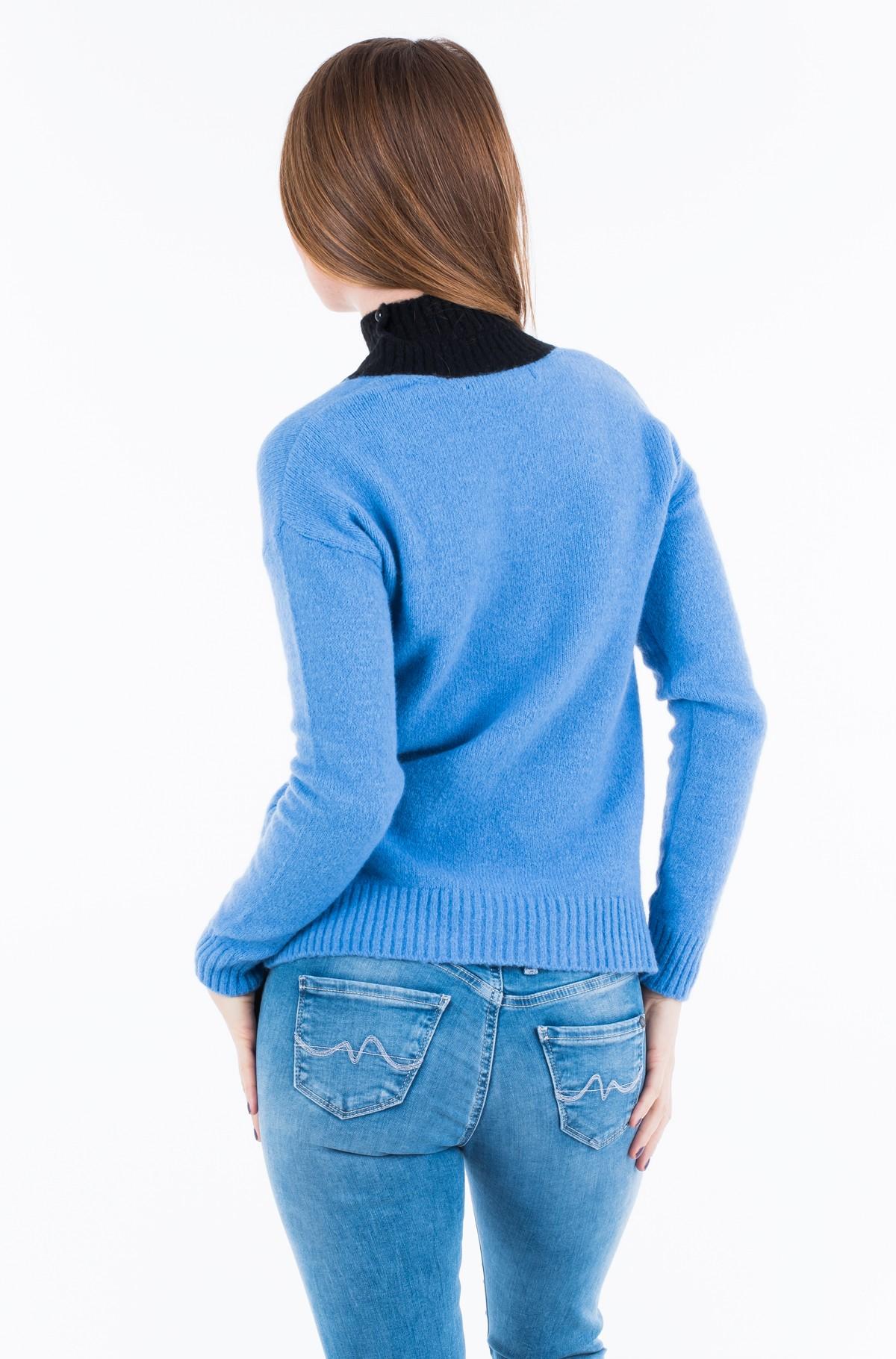 Knitwear W74R59 Z20U0-full-2
