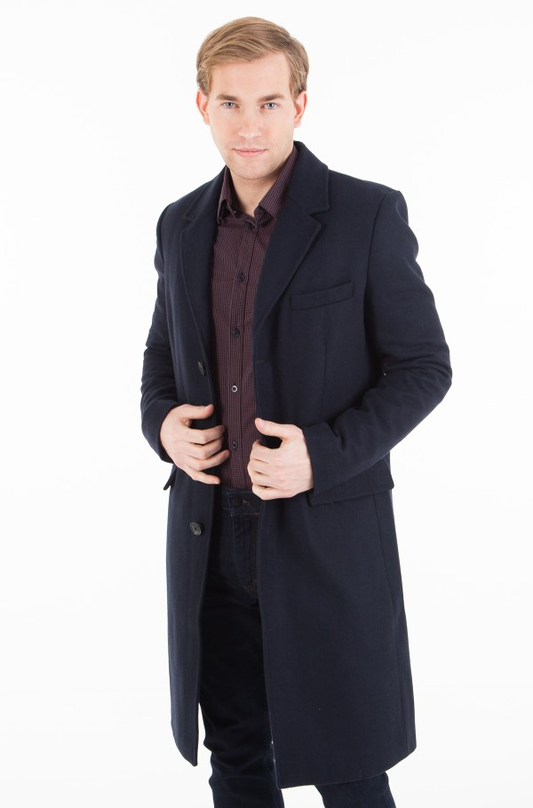 OSHOW CLEAN COAT-hover