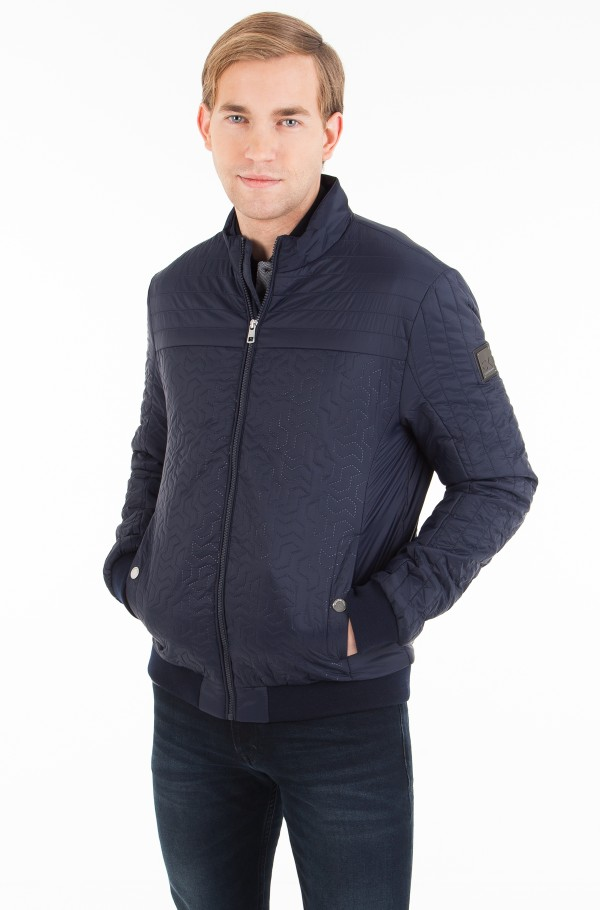 ONTAG QUILTED JACKET