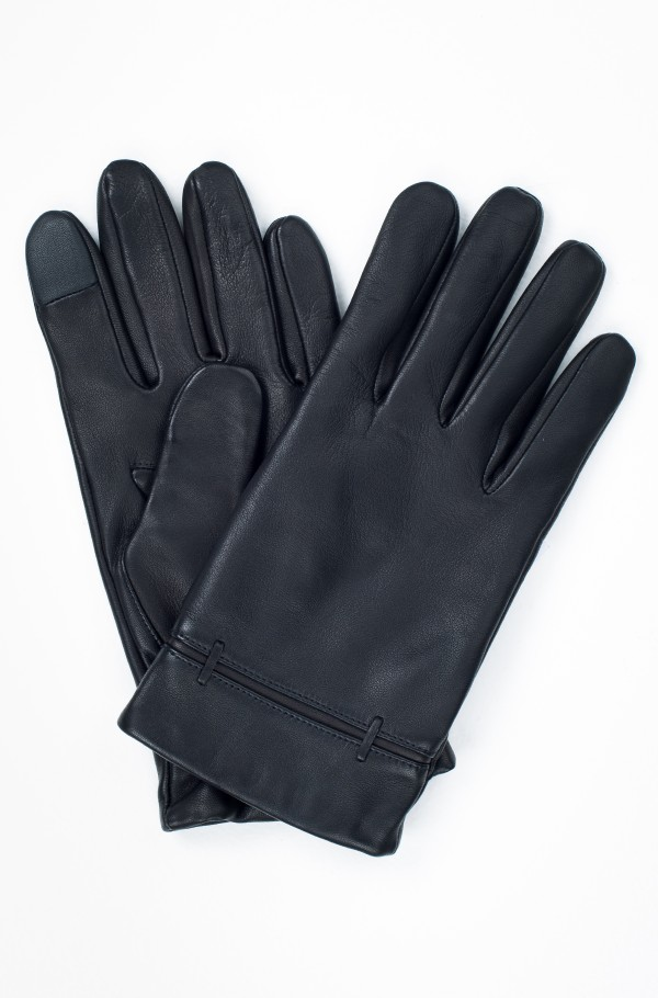 BASIC LEATHER GLOVES