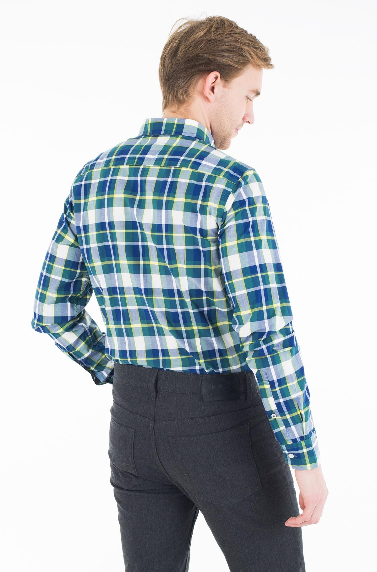 Marškiniai IFAN CHK SF2-full-2