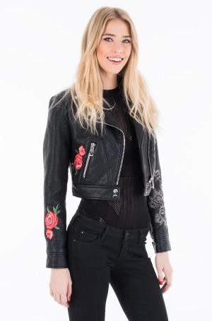 Leather jacket W74L99-1