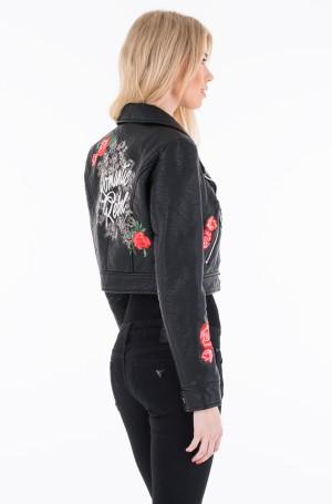 Leather jacket W74L99-2