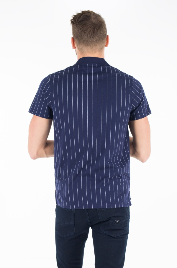CHASE VERTICAL STP POLO S/S SF-hover