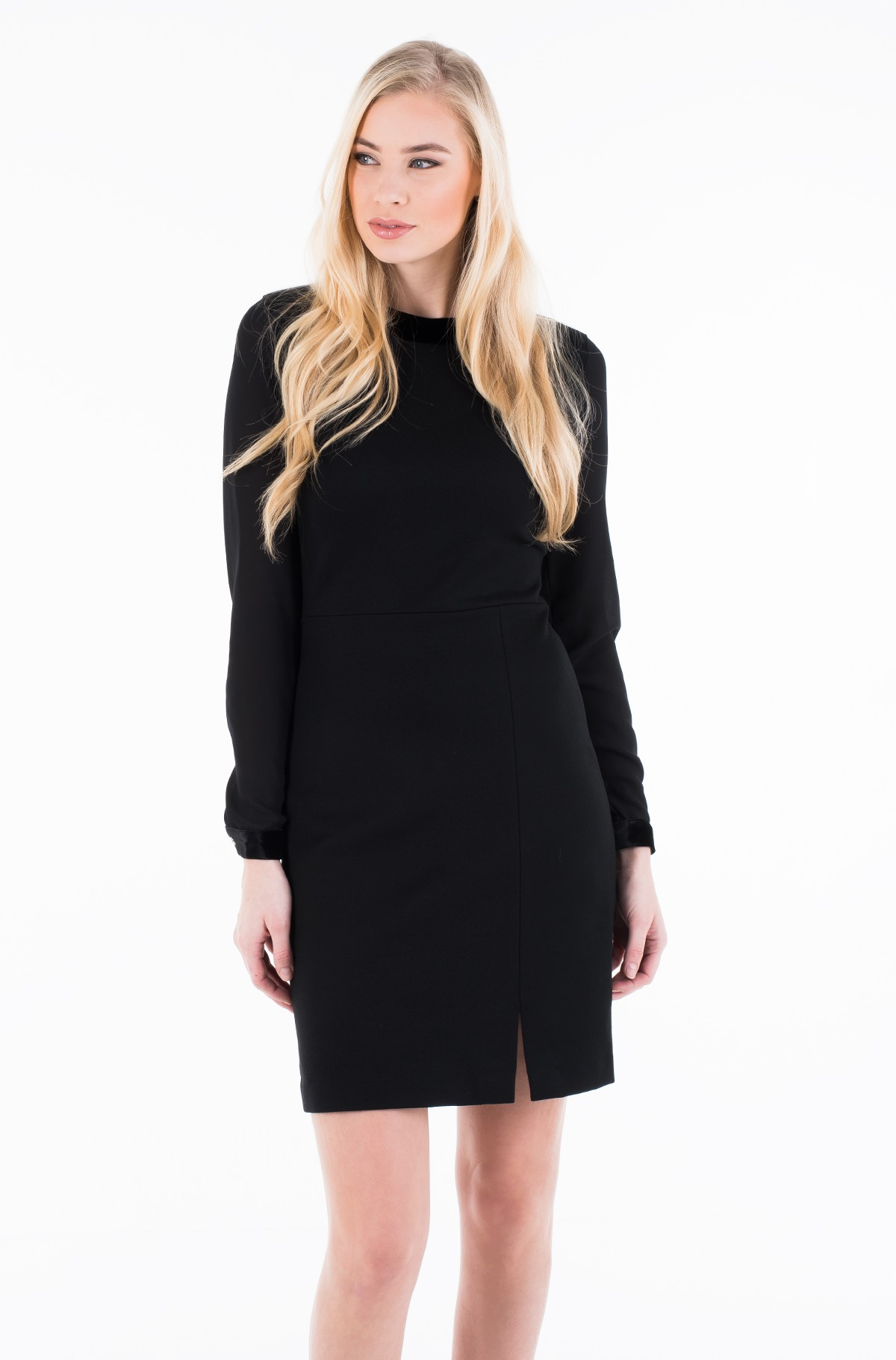 Kleit NERISSA DRESS LS-full-1
