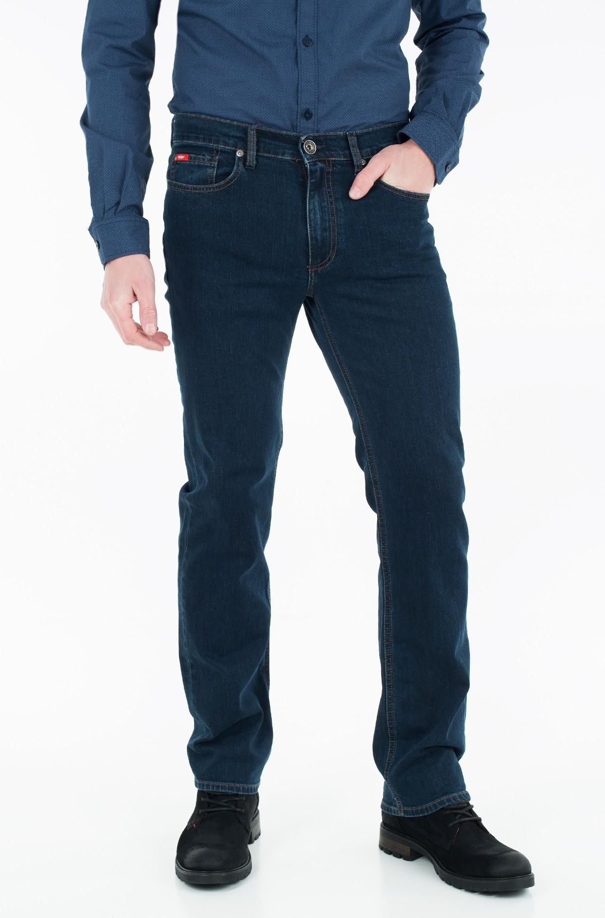 Džinsinės kelnės LC118-full-1