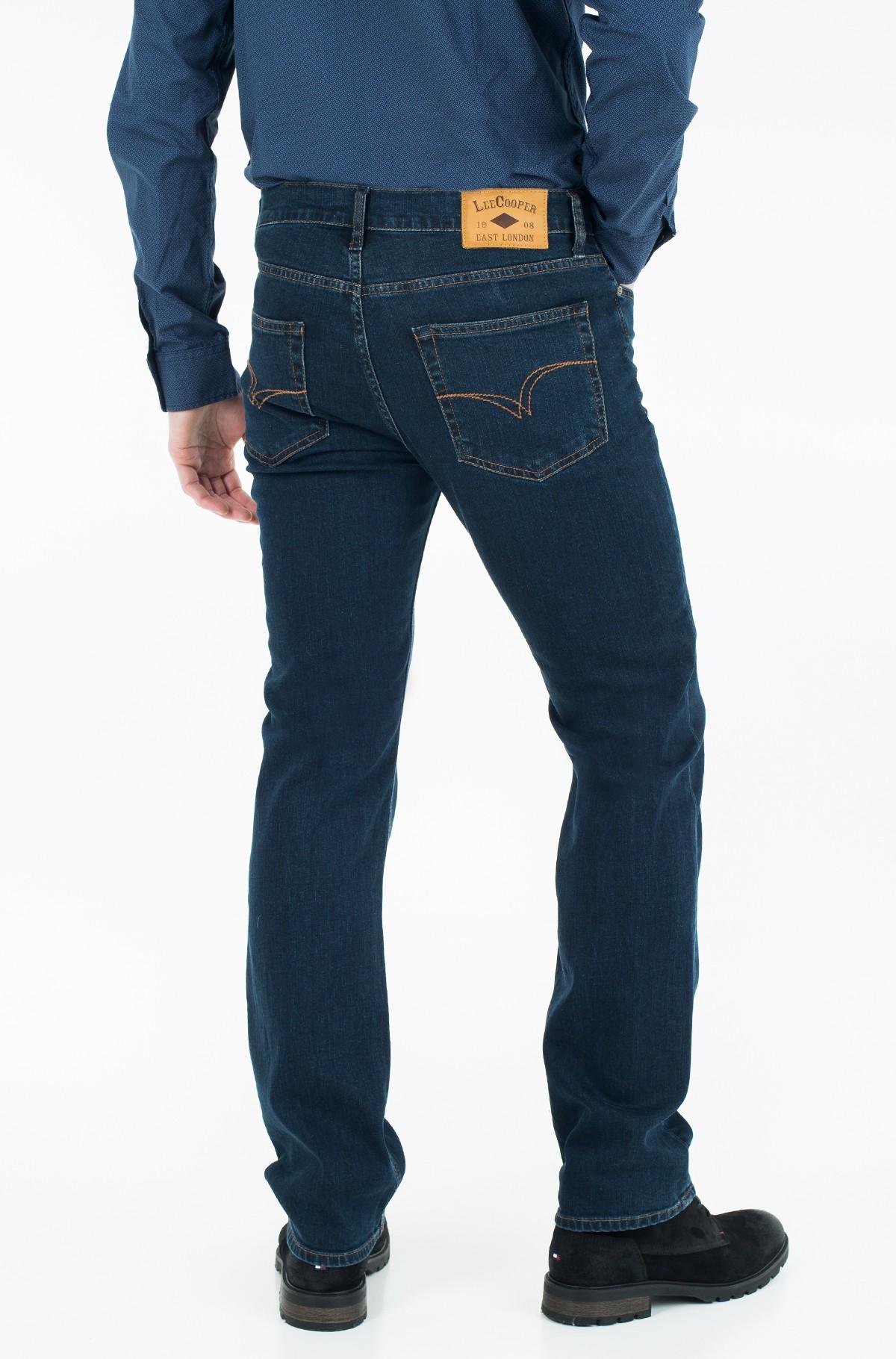 Džinsinės kelnės LC118-full-2