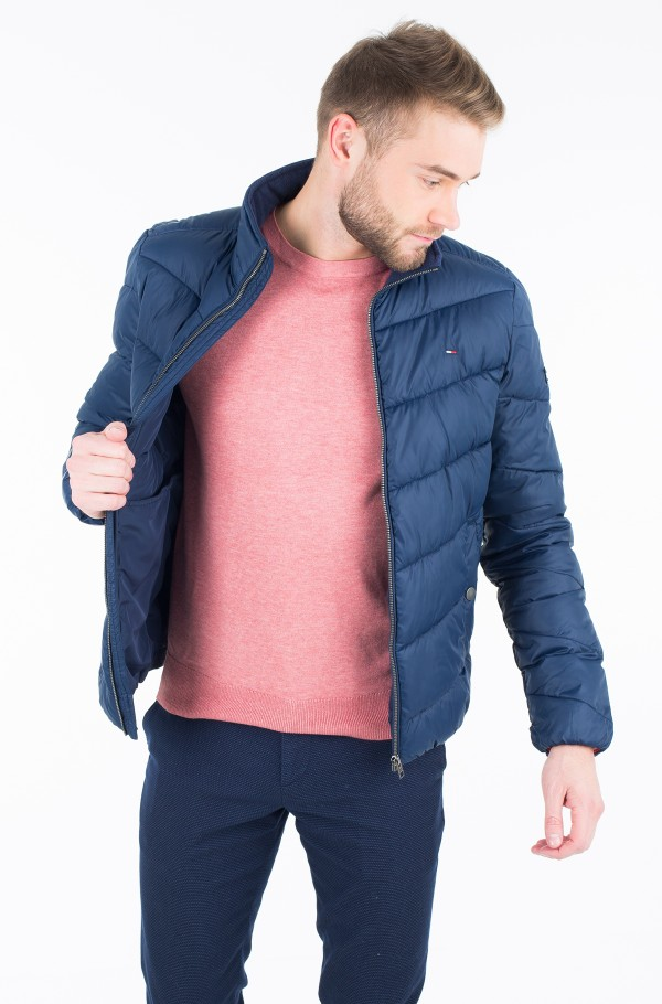 TJM QUILTED POLY FILL JKT 29-hover