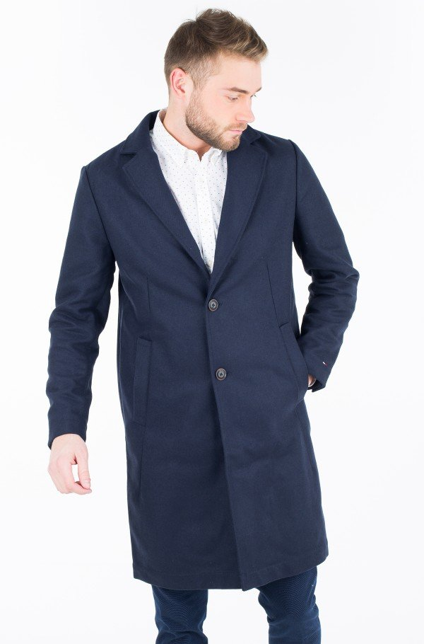 TJM WOOL TOP COAT 12