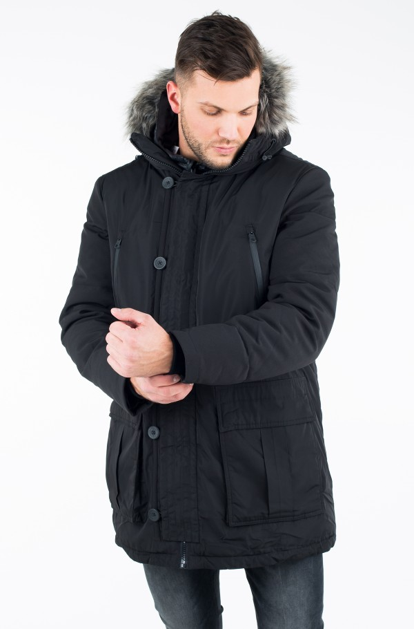 OKID HD 2-IN-1 MM DOWN PARKA-hover
