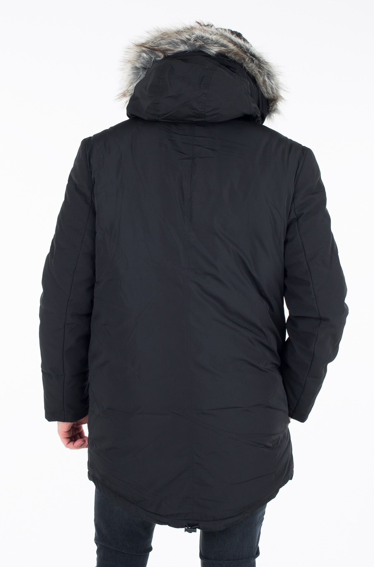 Parka Okid Hd 2-in1 Mm Down Parka-full-3