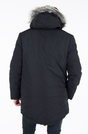 Parka Okid Hd 2-in1 Mm Down Parka-3