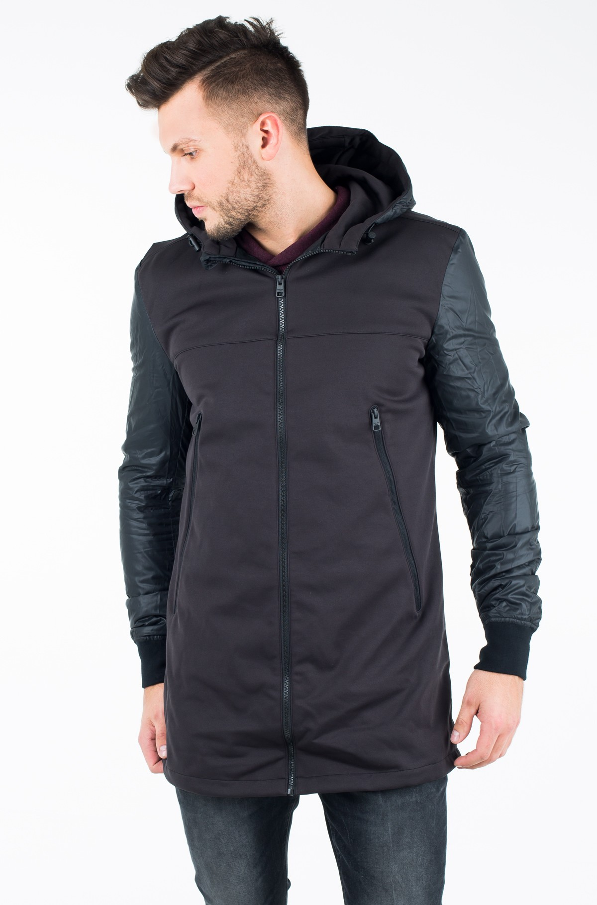Parka Okid Hd 2-in1 Mm Down Parka-full-4