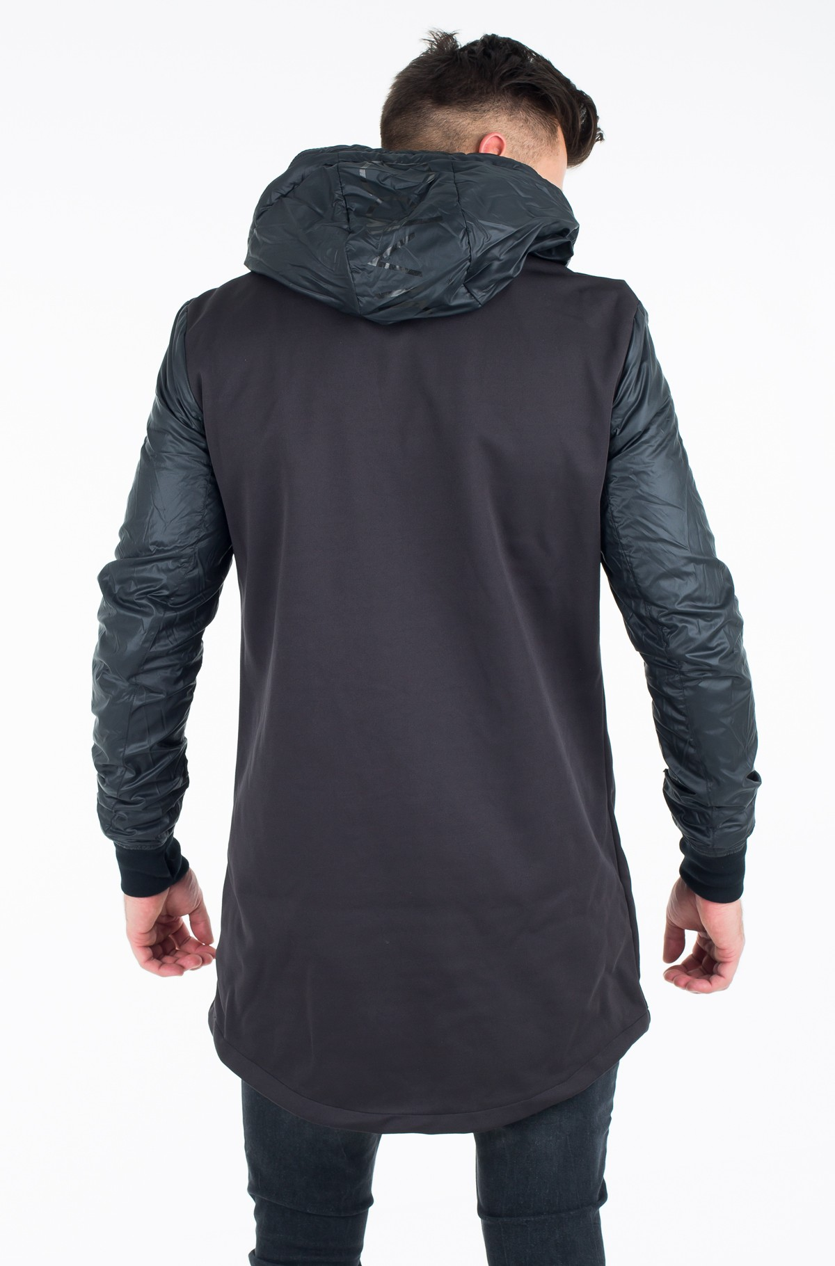 Parka Okid Hd 2-in1 Mm Down Parka-full-5