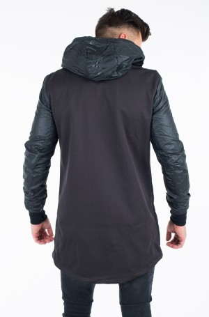 Parka Okid Hd 2-in1 Mm Down Parka-5
