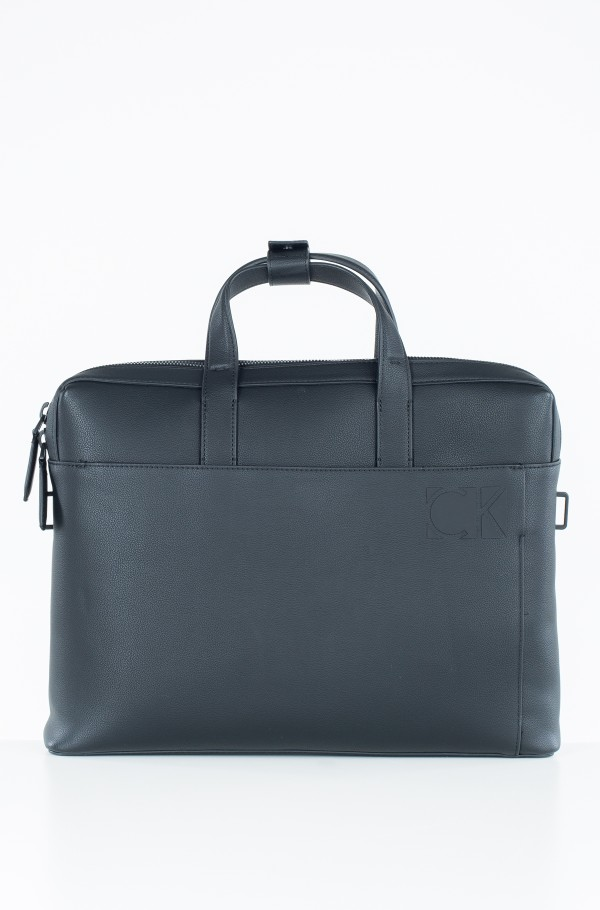HI-PROFILE SLIM LAPTOP BAG