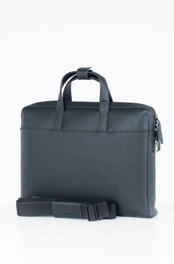 HI-PROFILE SLIM LAPTOP BAG-hover