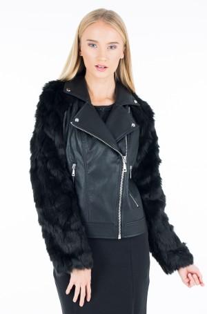 Leather jacket W74L10 R72Y1-1