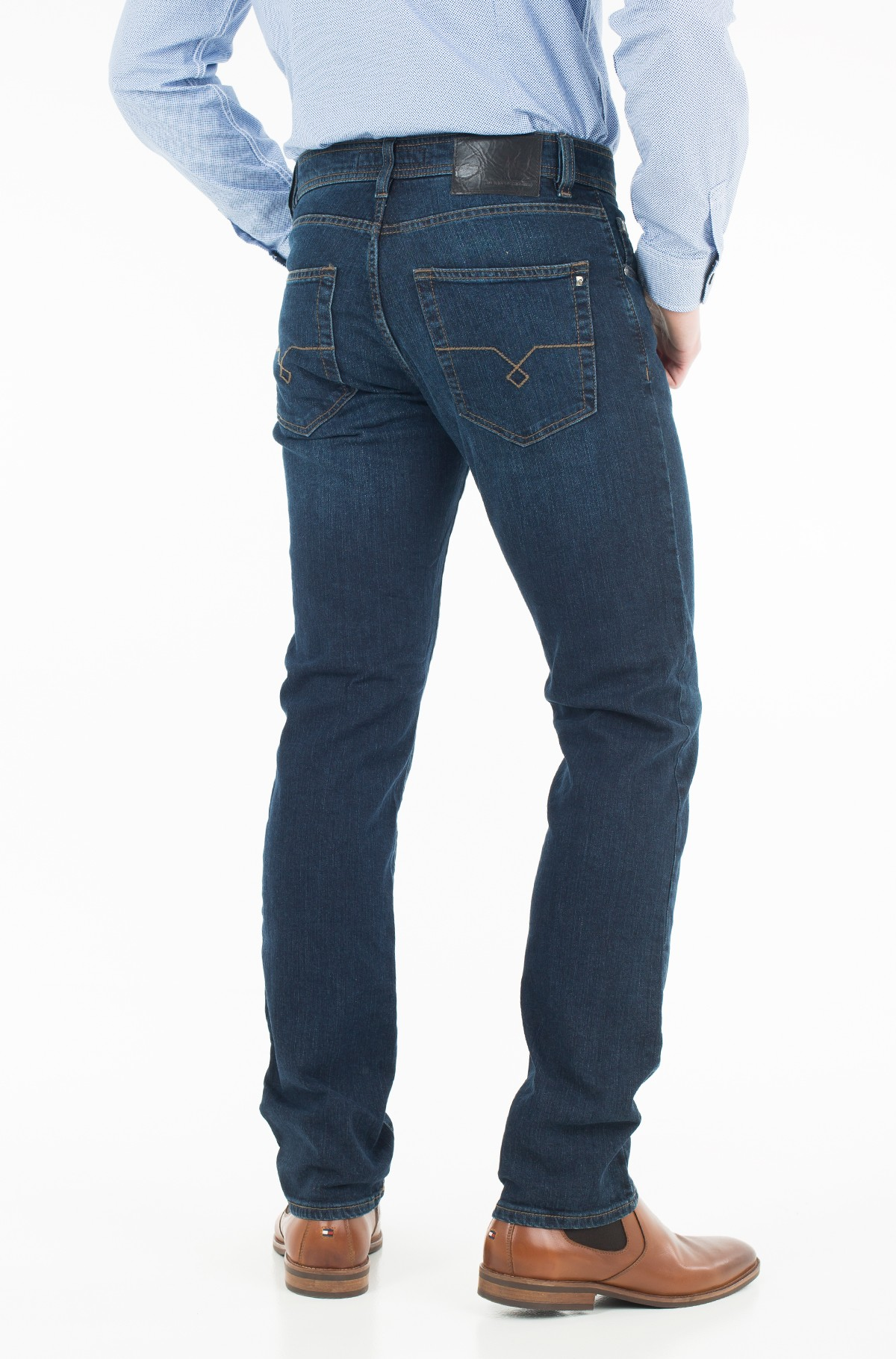 Jeans Deauville 3196-full-2