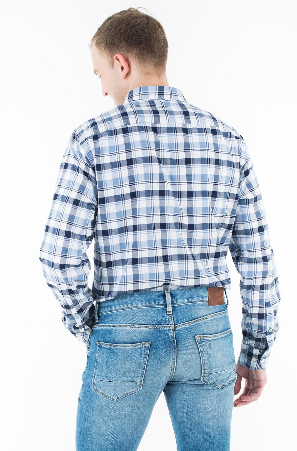 Shirt JUDE CHK RF2-full-2
