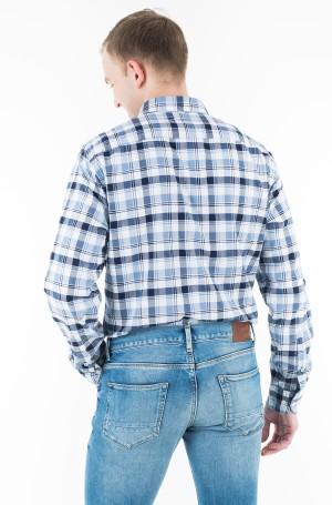 Shirt JUDE CHK RF2-2