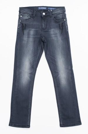 Vaikiškos džinsinės kelnės L74A04 -1