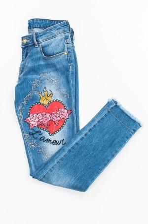 Laste püksid J81A01 -1