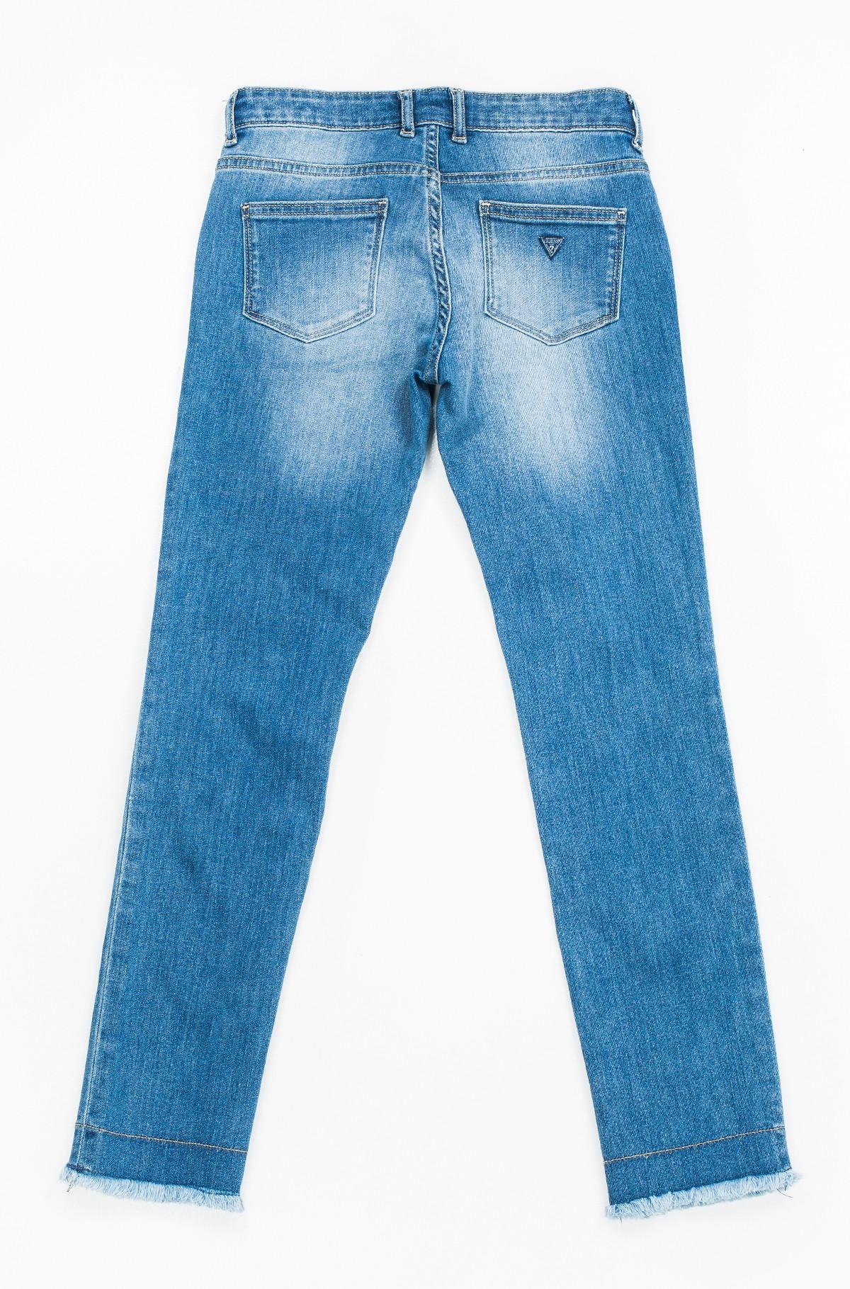 Laste püksid J81A01 -full-3