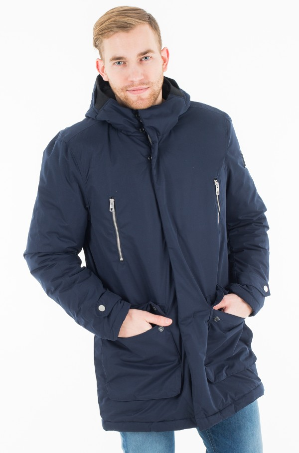 OBIL HD PADDED COAT-hover