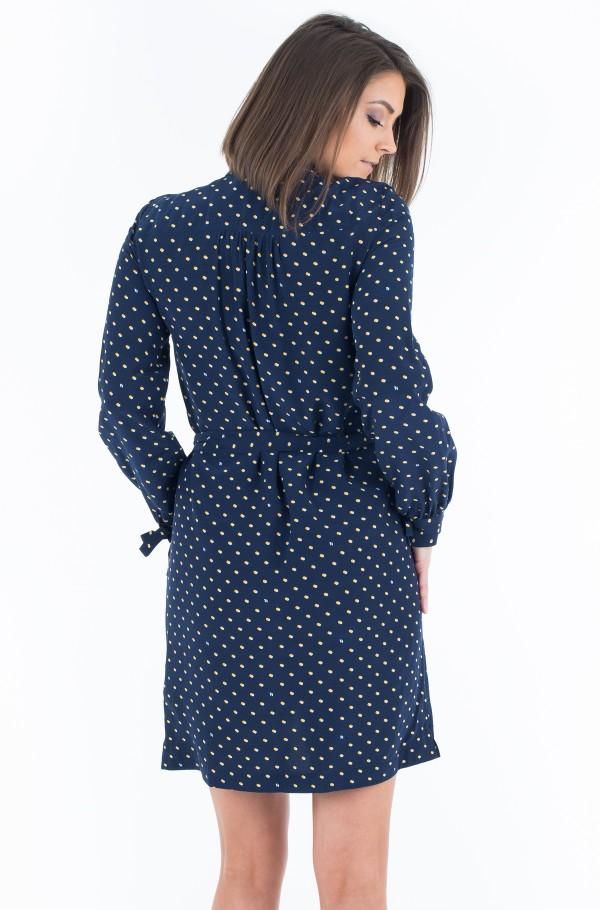 MARIE SHIRT DRESS LS-hover