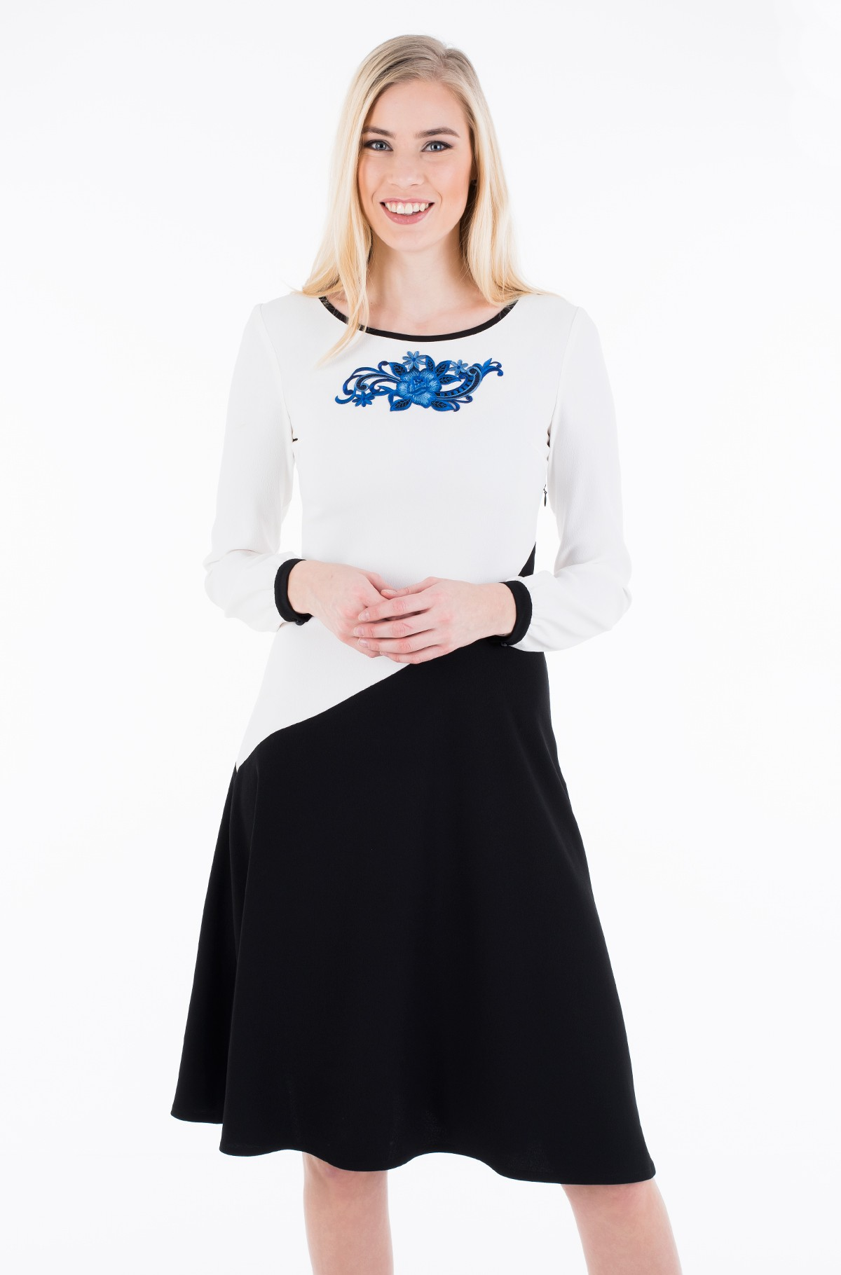 EV100 suknelė Laine-full-1