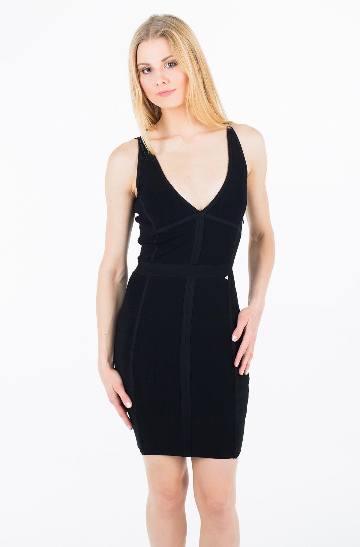 Suknelė W81K15 Z21S0-full-1