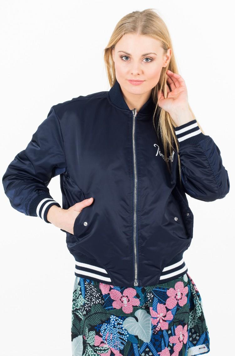 02b04161 Jacket TJW REVERSIBLE BOMBER 29 Tommy Hilfiger, Womens Jackets ...