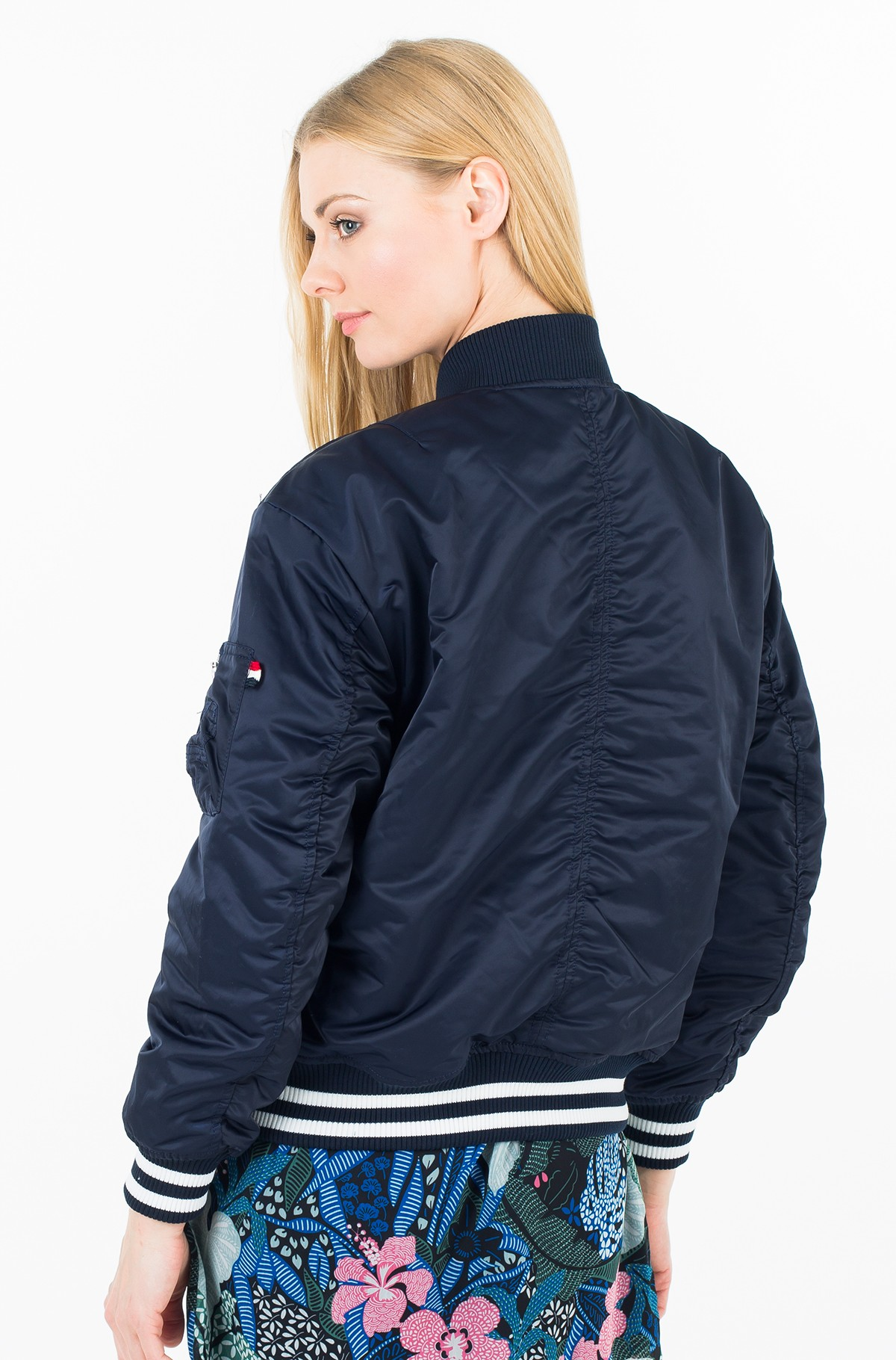 Jacket TJW REVERSIBLE BOMBER 29-full-3
