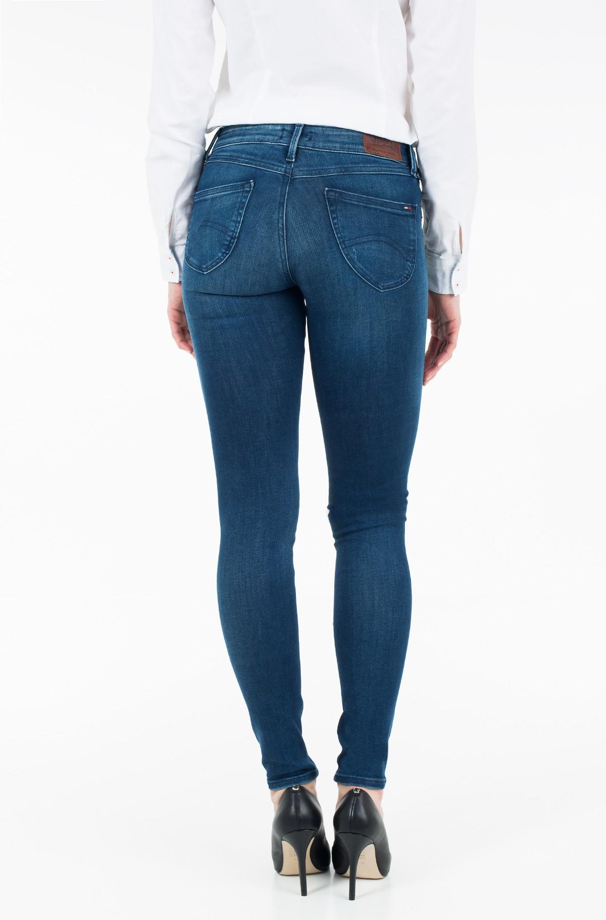 Jeans LOW RISE SKINNY SOPHIE DYGRDBST-full-2