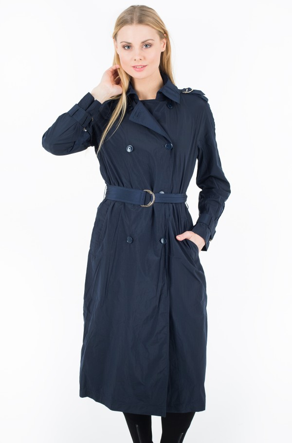 INGRID TECH TRENCH-hover
