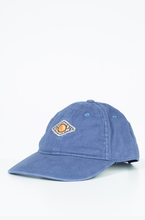 SPOCK CAP/PM040356