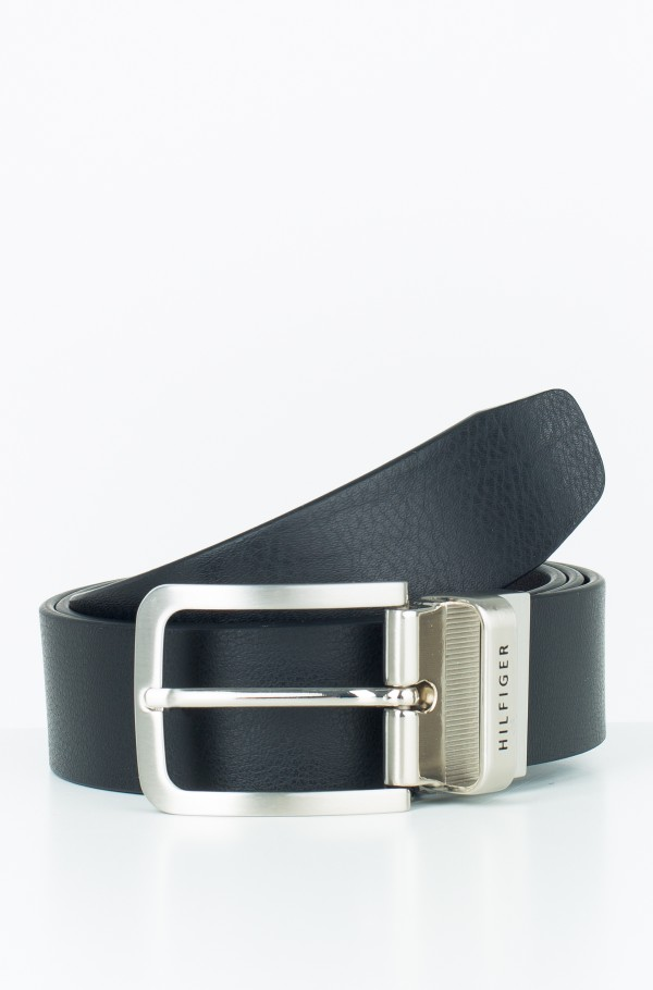 HILFIGER LOOP BELT 3.5 REV