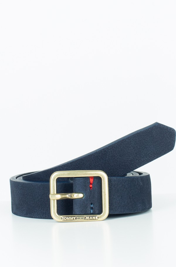 THD SQUARE BUCKLE BELT 2.5CM