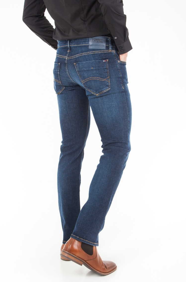 4405a40a1bf Jeans Slim Scanton Dytdst Tommy Jeans
