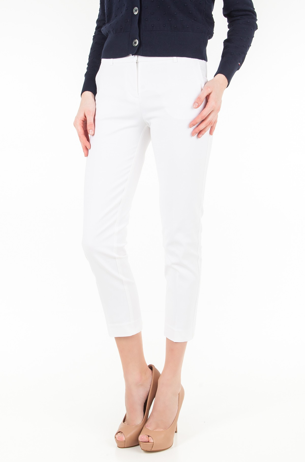 Püksid New Penny T5 Ankle Pant-full-1
