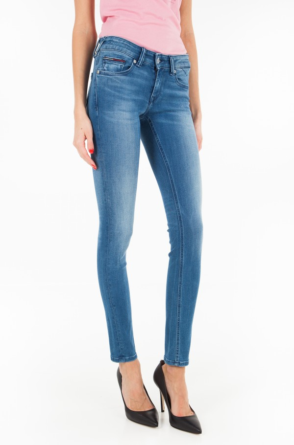 LOW RISE SKINNY SOPHIE DYLILBST