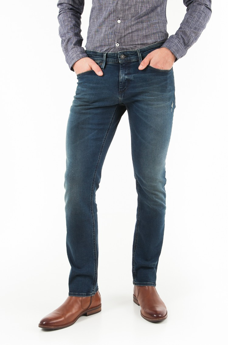 712c981329f Jeans Slim Scanton Dymidbst Tommy Jeans